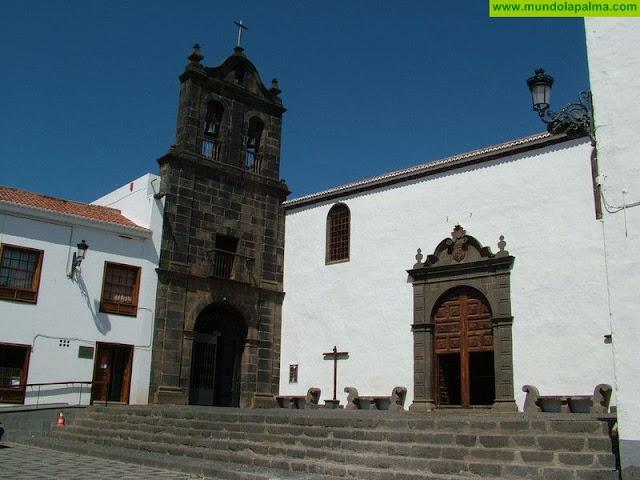 El ciclo cultural dedicado al 525 aniversario de la fundación de Santa Cruz de La Palma presenta una charla sobre el barroco palmero