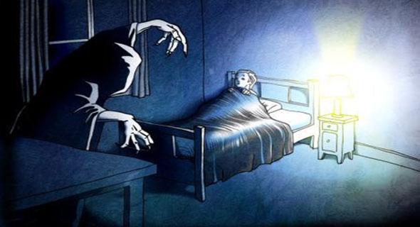 Kerap Dihantui Saat Tidur, Bisa Jadi 4 Hal Ini Penyebabnya?
