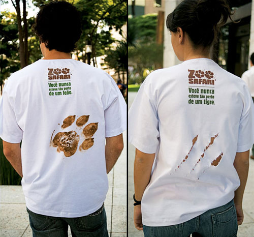 ilginç tişört tasarımları