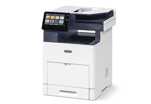 Xerox VersaLink B605 Driver Download - Xerox Driver