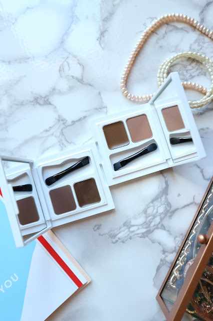 Celeteque Eyebrow Defining Kit Review