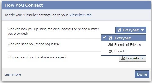 Search Facebook By Phone Number