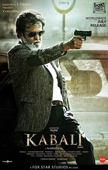 Kabali 2016 Hindi Full Movie Download