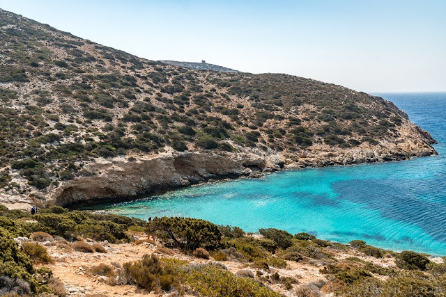 Donoussa-Cyclades