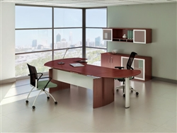 Mayline Medina Office Desks