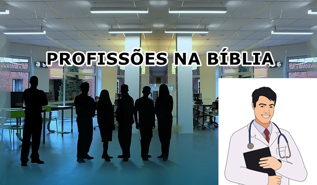 Profissões na Bíblia