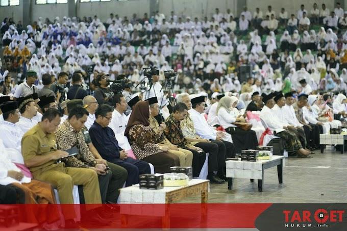 Pemprov Bagi Intensif Guru Ngaji di Pati Total Sebesar 205 Miliar
