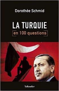 La Turquie En 100 Questions de Dorothée Schmid PDF