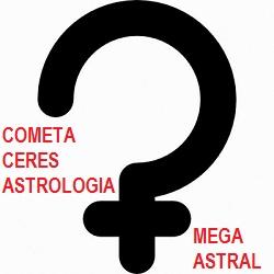 cometas astrologia