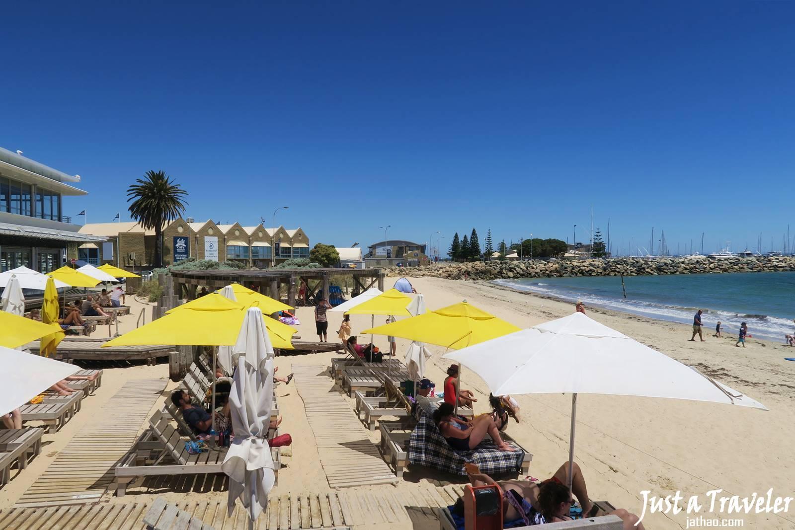 伯斯-推薦-景點-費里曼圖-Fremantle-Bathers-Beach-自由行-交通-必去-必玩-美食-旅遊-行程-一日遊-遊記