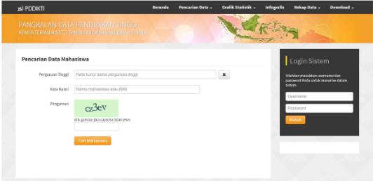 website PDPT