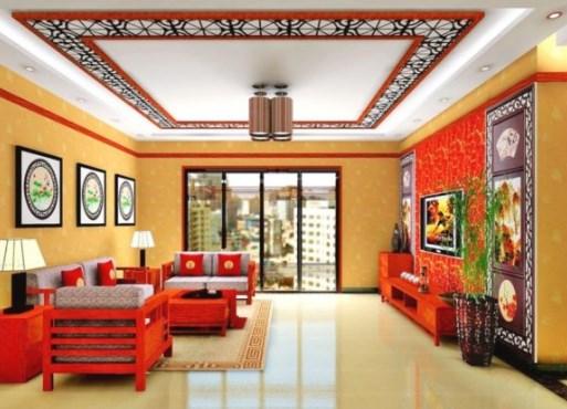 Tips Memilih Motif Keramik Lantai Ruang Tamu