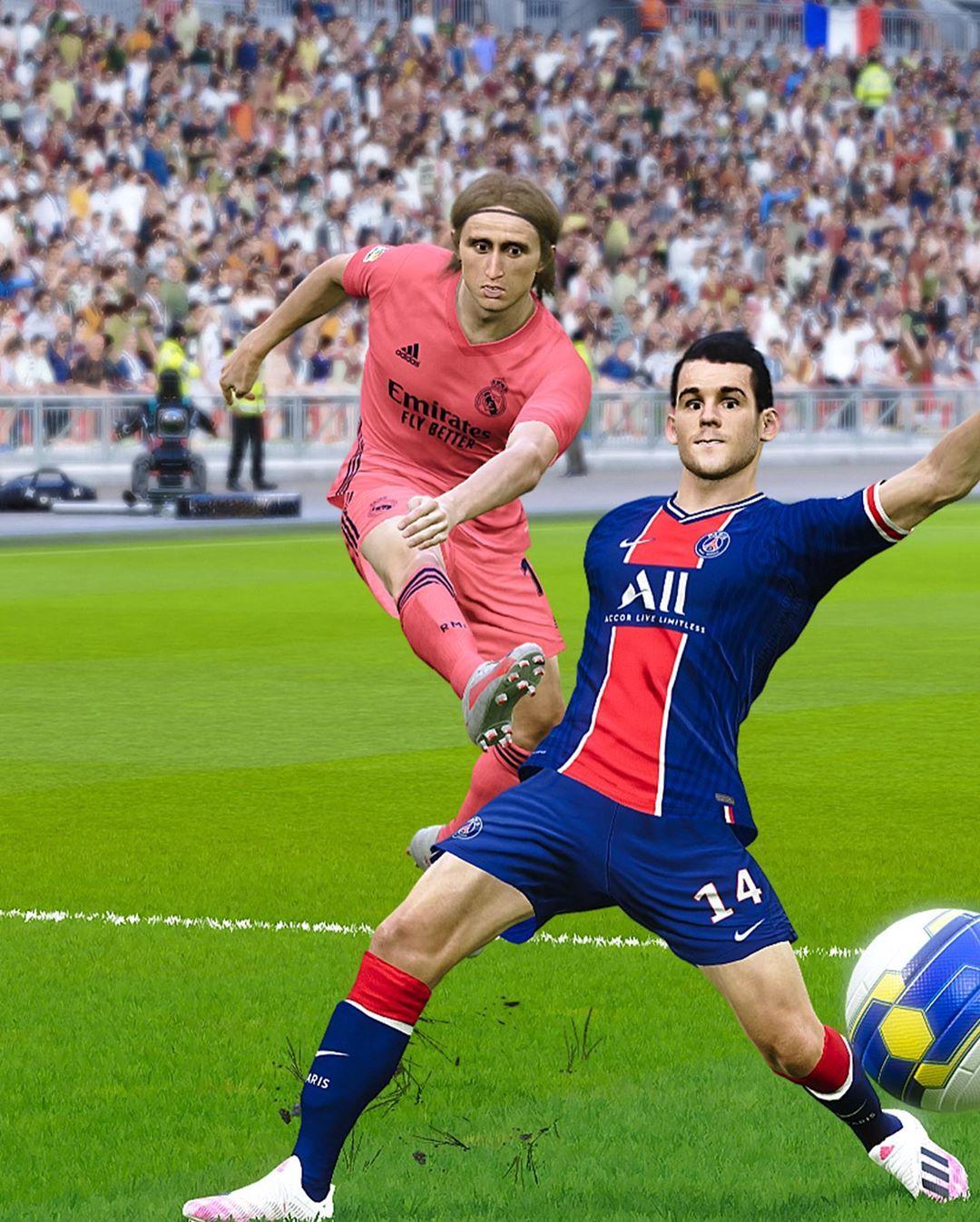 Spieler Real Madrid 2021