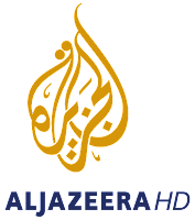 The frequency of Al Jazeera English HD