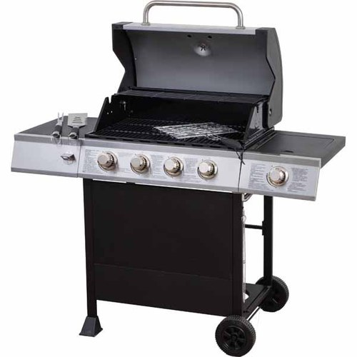 aldi grill reviews range master 4 burner gas grill 139 99