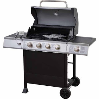 aldi grill reviews range master 4 burner gas grill. Black Bedroom Furniture Sets. Home Design Ideas