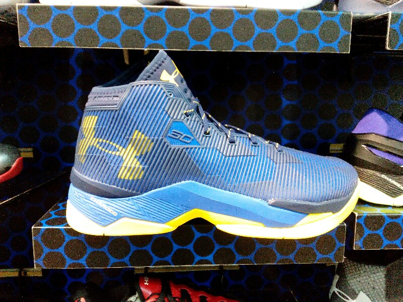 the best attitude 8e9f8 cfc29 More colorways of Curry 2.5 are now available | Analykix