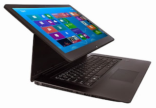 TECHZONI: Sony Vaio 4rth generatiion Tablet Laptop