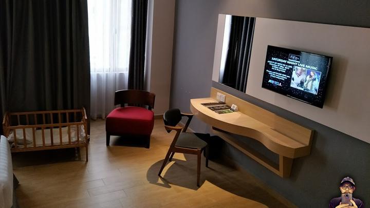 Pengalaman Menginap 3 Hari 2 Malam di Hotel Neo Plus by Aston Penang