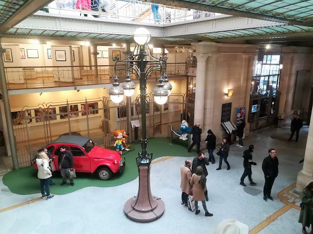 musée de la bd