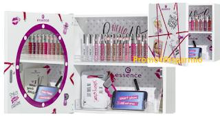 Logo Silhouette Donna: vinci gratis Berlino e Gloss Station con prodotti Essence