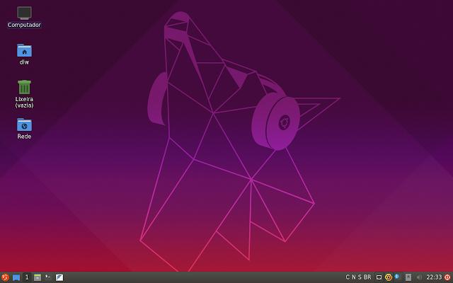 Ubuntu 19.04, codinome Disco Dingo - Dicas Linux e Windows