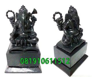 Plakat Patung Ganesha ITB