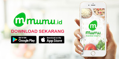 Mudahnya Berbelanja di Mumu Online Store