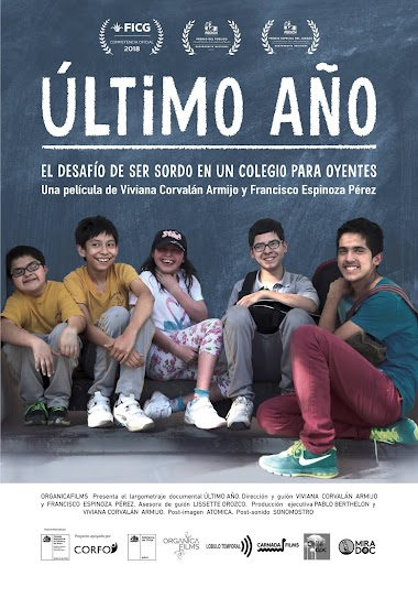 """El documental """"Último año"""" remueve las conciencias"""