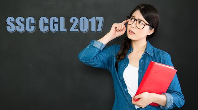 SSC CGL 2017 Tier I Exam, 5 Tips for Preparation