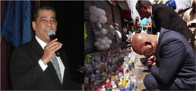 Espaillat pide declarar guerra sin cuartel a pandilleros de Los Trinitarios en Nueva York