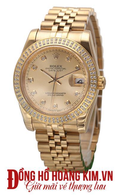 đồng hồ nam rolex chính hãng giá rẻ