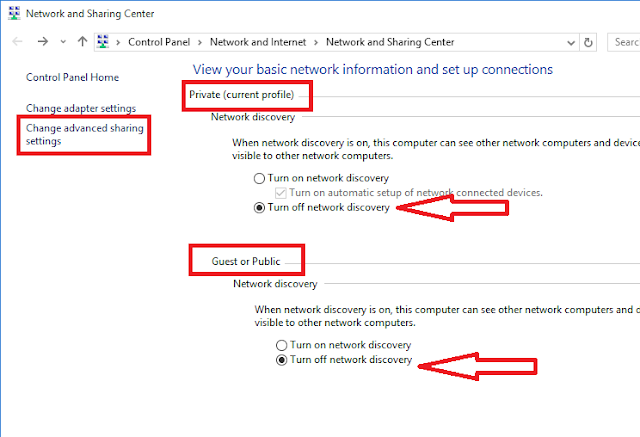 How to Enable or Disable Network Sharing Discovery in Windows 10/8.1/7,how to turn off network sharing,how to turn on network sharing,enable netowrk discovery,disable network discovery,how to share files and folder over network,how to share internet,how to share printer in network,windows 10 network setting,how to setup networking sharing,Network and Sharing,hide network,network connecting problem,password,private network,guest or public network,find network How to Enable or Disable Network Sharing Discovery in Windows 10/8.1/7 Turn On and Off networking discovery sharing in windows pc.  Click here for more detail..