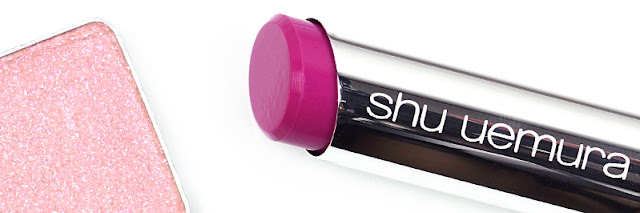 "<span style=""font-size: large;"">Shu Uemura</span> <br>Kühles Pink & rosa Glitzer"