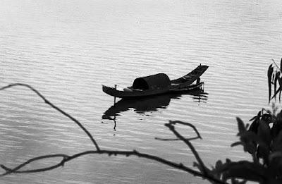 Người thôn nữ miền sông nước