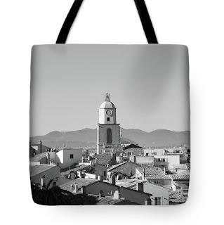 Sac Saint-Tropez