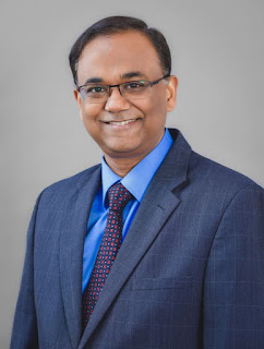 Chandresh Nigam, MD & CEO, Axis Asset Management Company