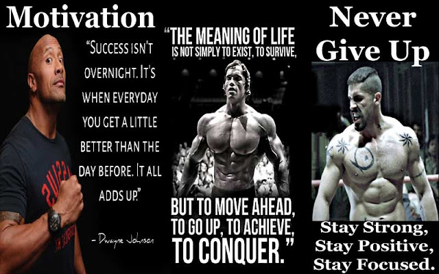 Motivation SKS 3 Fitness