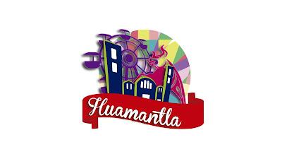 feria huamantla 2018 logo