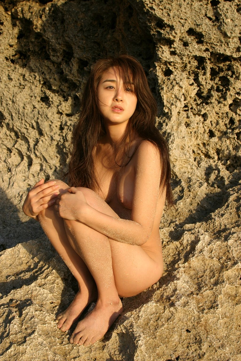 Ham So Won Nude 65