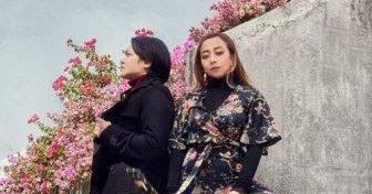 Lirik Lagu Amylea & Megat - Tetap Kamu OST Nur 2