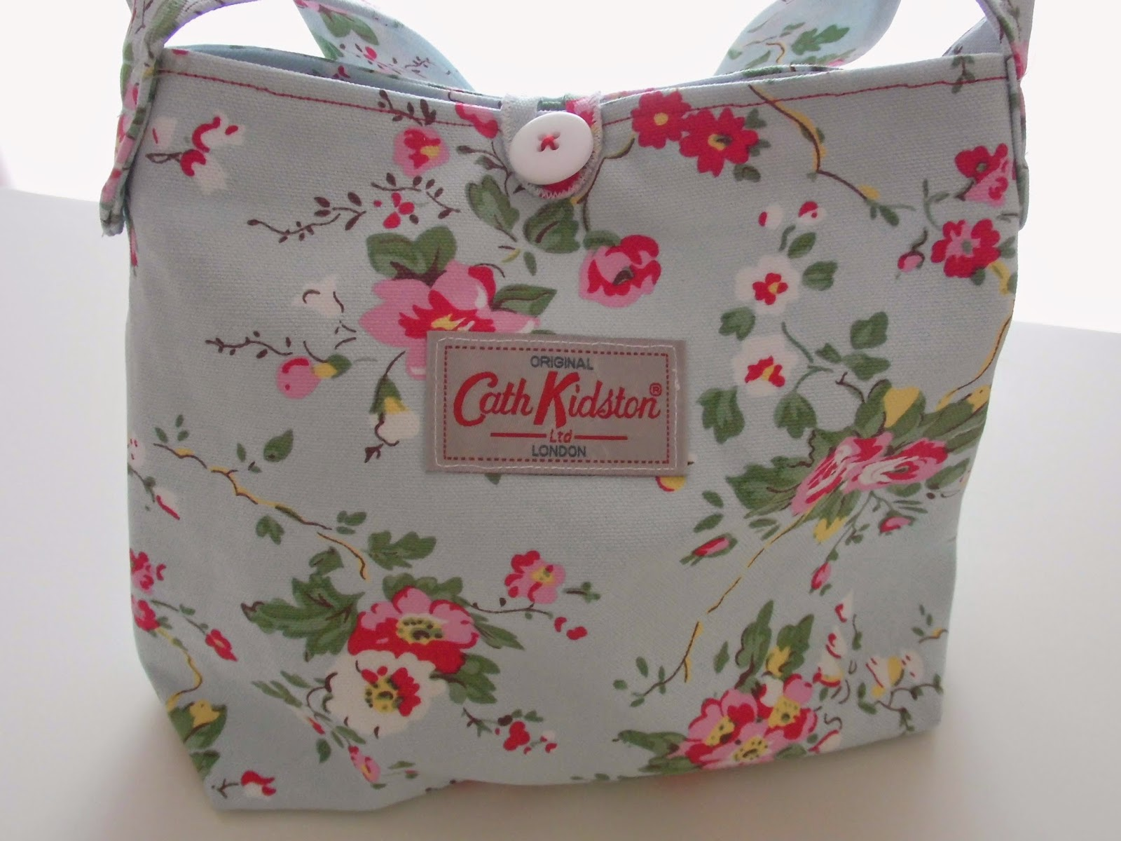 cath kidston tasche. Black Bedroom Furniture Sets. Home Design Ideas