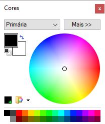 0 -Selecção cores BW no Paint.NET