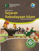 Buku Guru K-13 PAI dan Bahasa Arab 6 MI SKI