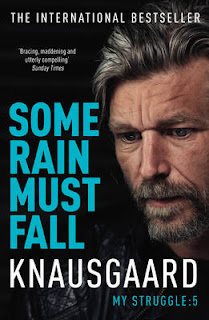 Some Rain Must Fall, Knausgaard
