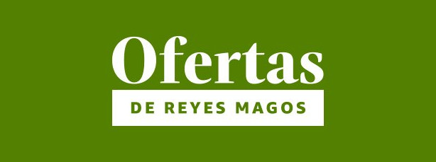 Ofertas de Reyes Amazon 28_12_17