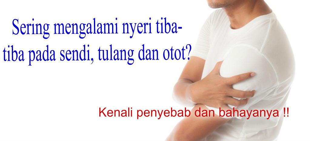 Obat Penyakit Tradisional Radang Tendon