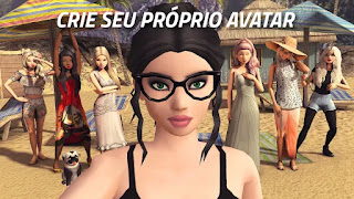 Avakin Life - Mundo Virtual Apk Mod