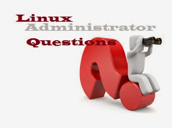 Linux System Administrator[Updated] FAQ's - SimplyLinuxFAQ!