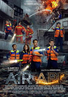Download Film Air dan Api 2015 Tersedia